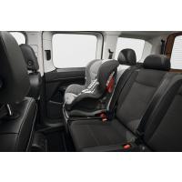 Original Volkswagen Kindersitz 9-18 kg G1 ISOFIX DUO Plus Top-Tether