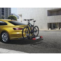 Fahrradträger für die Anhängevorrichtung 2...